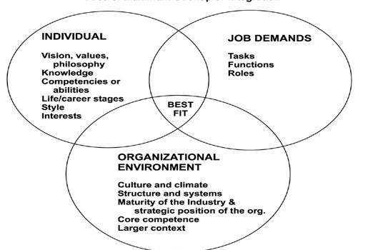 Compétences du dirigeant et performances