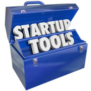 Outils pour entrepreneurs de startup. 3.