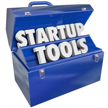 Outils pour entrepreneurs de startup.1