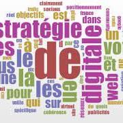 Stratégie digitale. 1.