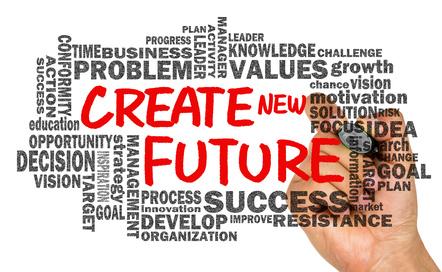 Nouvelle approche de la création d'entreprise