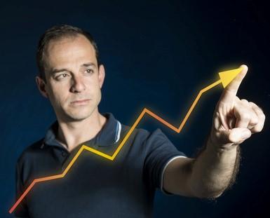 La «courbe de vie» de l'entrepreneur