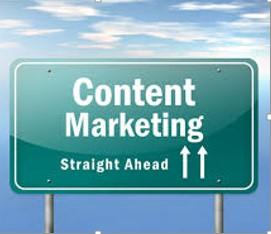 Référencement et marketing de contenu