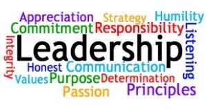 Capacité de leadership