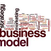 Types de modèles d'affaire . 2 (en ligne)