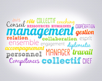 Les trois managements. 2