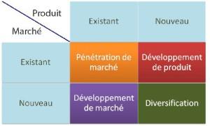 Stratégies de développement