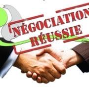 Réussir sa négociation