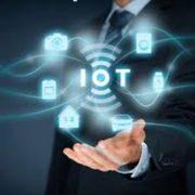Le développement de l'Internet des objets. IoT.2