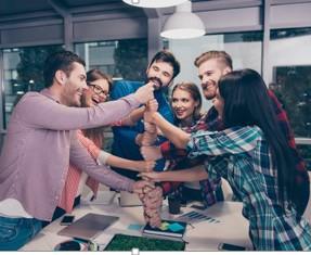 L'équipe fondatrice de startup selon la Wharton School