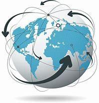 La stratégie d'internationalisation.