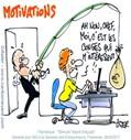 Manager la motivation à travailler